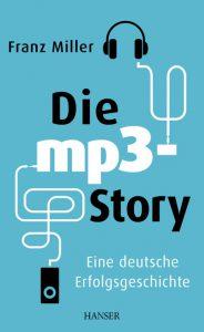 Innovated in Germany: Dokumentation eines Glanzstücks deutscher Technik durch Franz Miller (c) Hanser Verlag