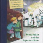 Millers Meisterstück: ein Kinderbuch als Weihnachtsgeschenk als ein langweiliger Kalender (c) Miller