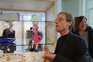 Gerrit Fausts Flamingo: Ausdruck der Überflussgesellschaft (c) Goede