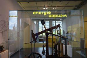 Deutsches Museum Ausstellung Energie.Wenden (c) Goede