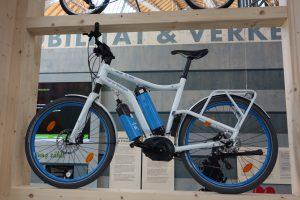 E-Bike (c) Goede