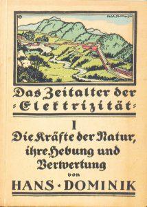 Elektrizität aus Naturkräften gewinnen, erschienen 1914 (c) synergen