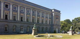 Königlich-Flämische Akademie von Belgien