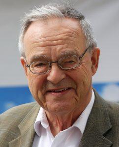 Prof. Dr. Reinhard Niessner (Foto: Niessner)